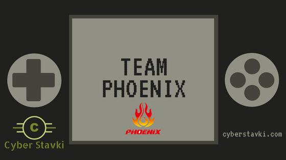 Team Phoenix (Dota 2)